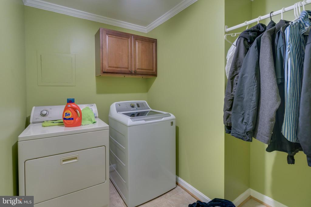 Washer & Dryer Convey! - 3 FRANK CT, STAFFORD