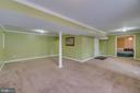 Architectural Columns & Crown Molding - 3 FRANK CT, STAFFORD