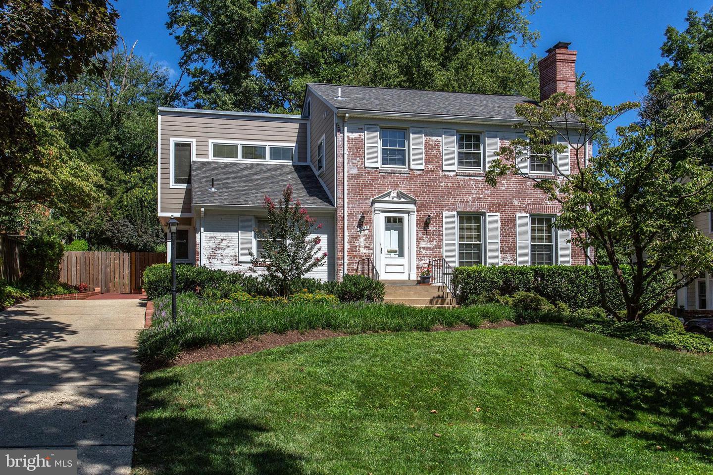 9505 CULVER STREET, KENSINGTON, Maryland