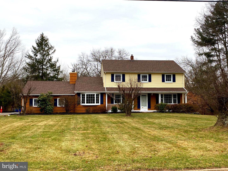 Property 為 出售 在 Belle Mead, 新澤西州 08502 美國