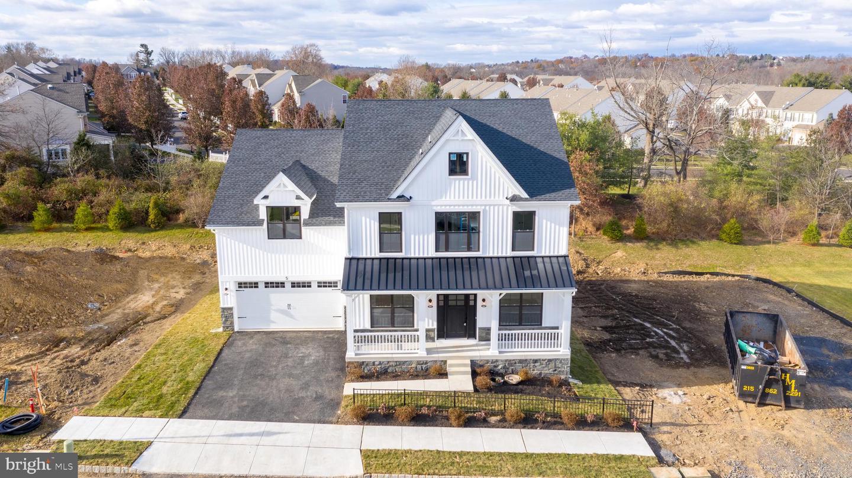 Single Family Homes voor Verkoop op Warminster, Pennsylvania 18974 Verenigde Staten