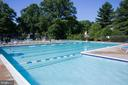 Community pool membership available - 98 GREAT LAKE DR, ANNAPOLIS