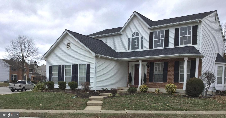 Single Family Homes für Mieten beim Odenton, Maryland 21113 Vereinigte Staaten