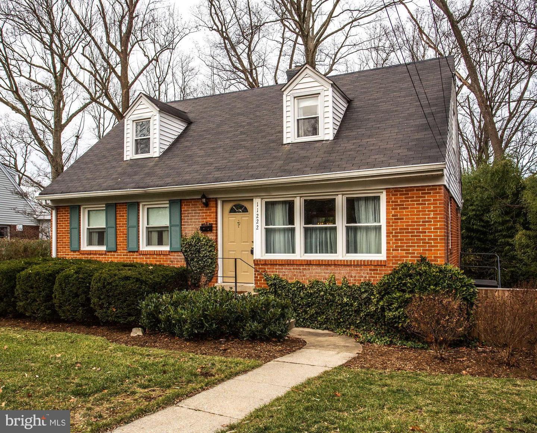 11222 MITSCHER STREET, KENSINGTON, Maryland