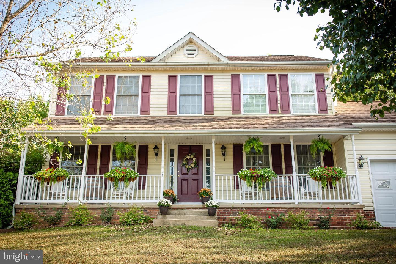 Single Family Homes per Vendita alle ore Great Mills, Maryland 20634 Stati Uniti