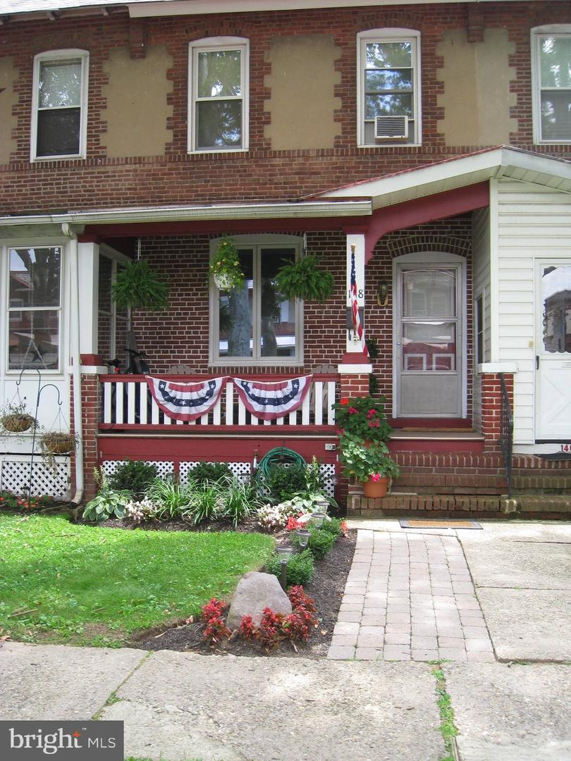 Single Family Homes for Sale at Roebling, New Jersey 08554 United States