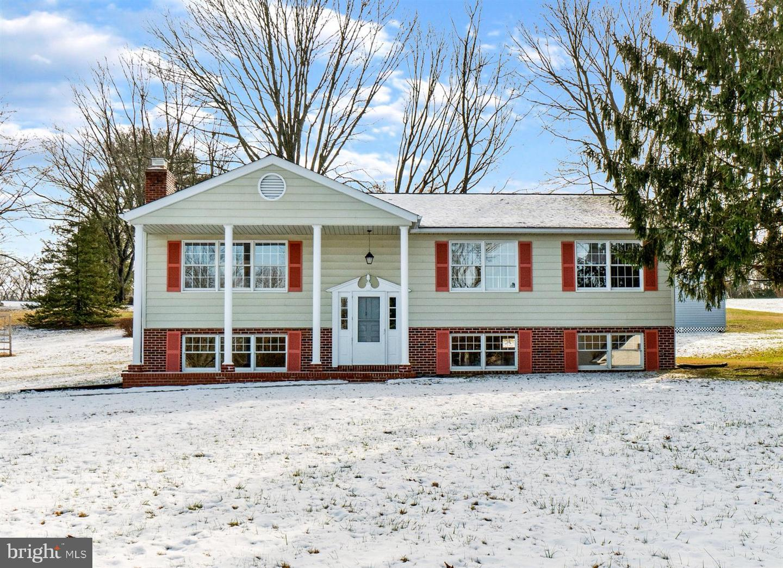 Single Family Homes のために 売買 アット Churchville, メリーランド 21028 アメリカ