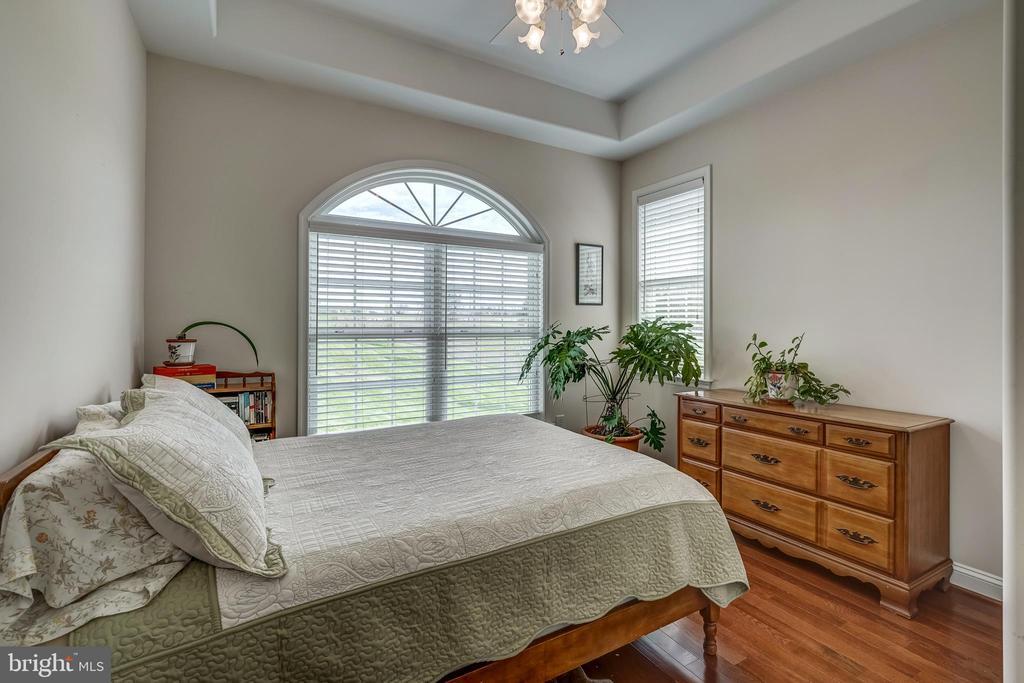 Bedroom on first floor - 24096 LANDS END, ORANGE