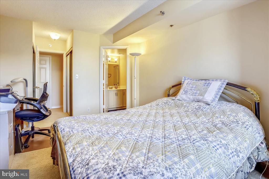 Second Bedroom - 5809 NICHOLSON LN #206, NORTH BETHESDA