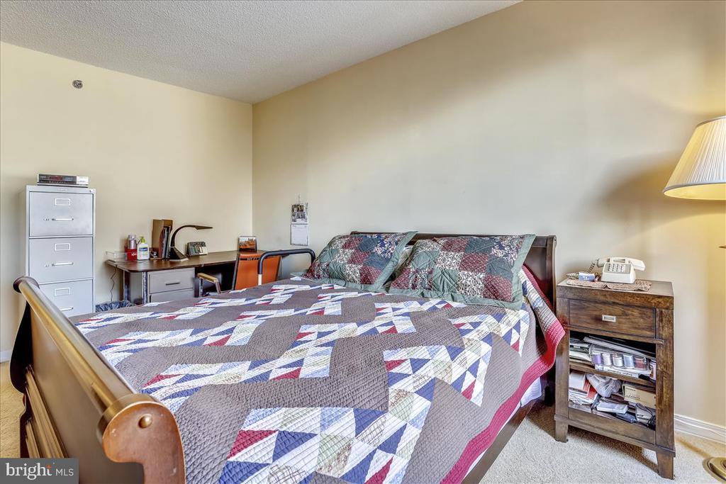 Master Bedroom - 5809 NICHOLSON LN #206, NORTH BETHESDA
