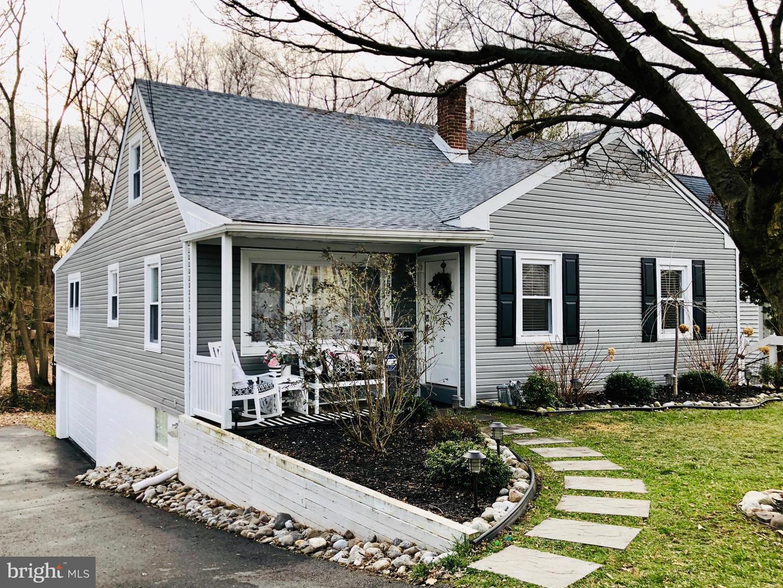 Single Family Homes voor Verkoop op Westmont, New Jersey 08108 Verenigde Staten