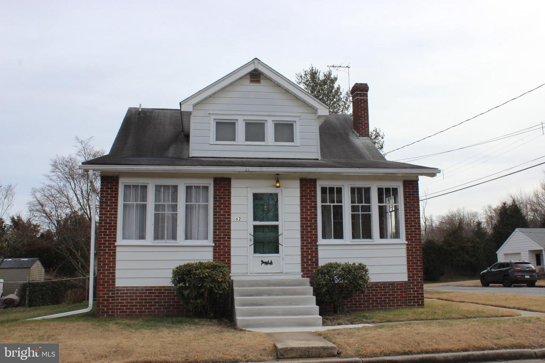 Property 为 销售 在 Deepwater, 新泽西州 08023 美国