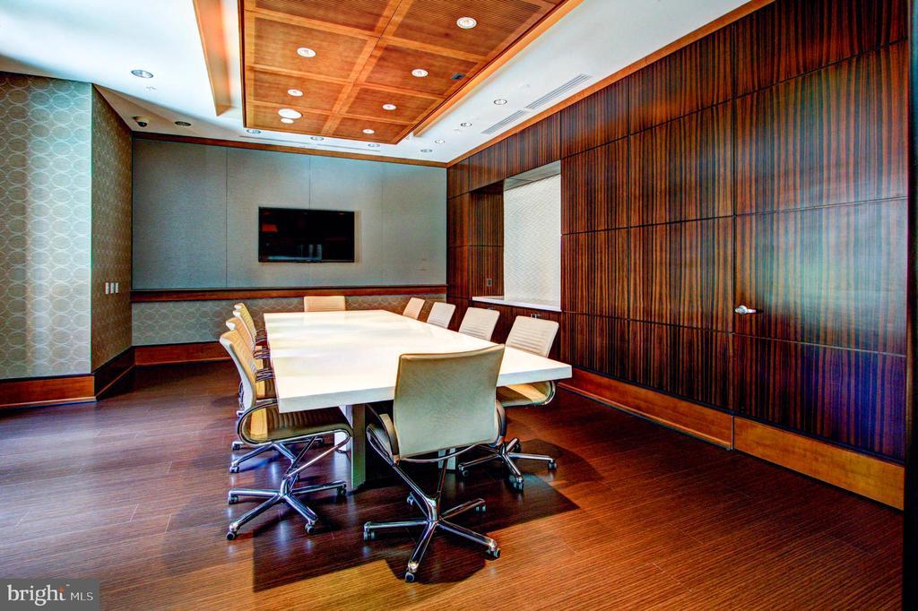 Meeting Room - 11990 MARKET ST #503, RESTON