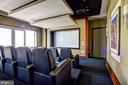 Theater Room - 11990 MARKET ST #503, RESTON
