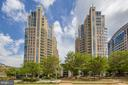 View of Buildings from RTC Park - 11990 MARKET ST #503, RESTON