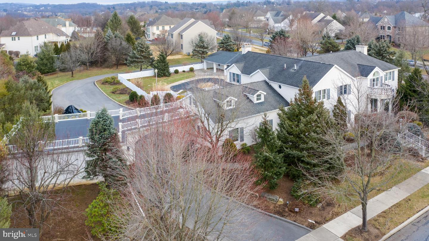 Single Family Homes for Sale at Easton, Pennsylvania 18045 United States