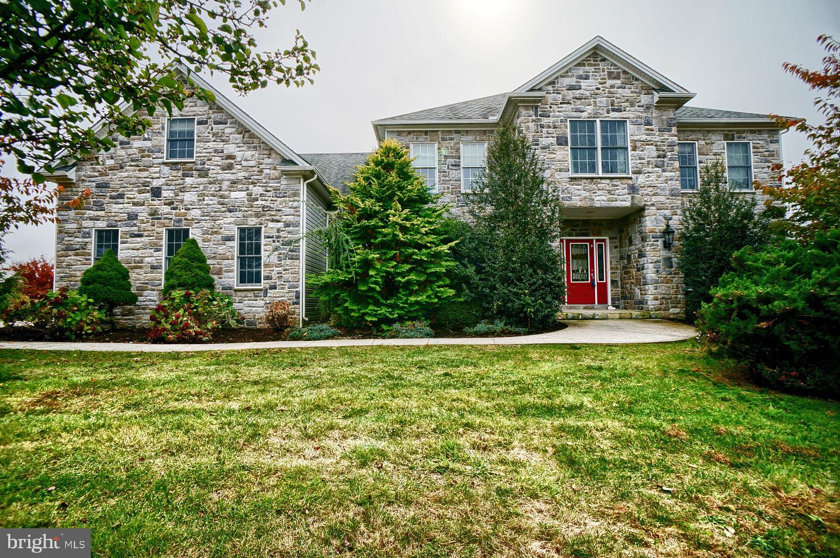 Welcome Home to 6443 McCormick Lane Harrisburg PA!