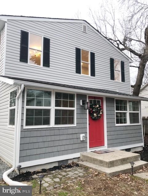 Single Family Homes για την Πώληση στο Deale, Μεριλαντ 20751 Ηνωμένες Πολιτείες