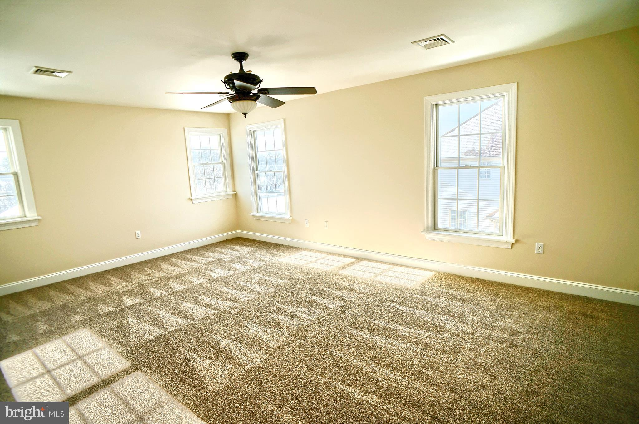 Master bedroom - 2nd floor