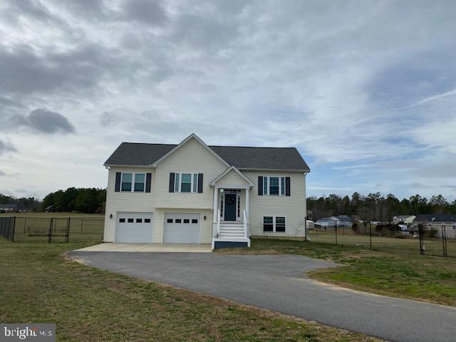 Single Family Homes para Venda às Great Mills, Maryland 20634 Estados Unidos
