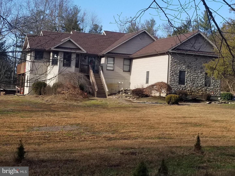Single Family Homes 为 销售 在 Mullica Hill, 新泽西州 08062 美国