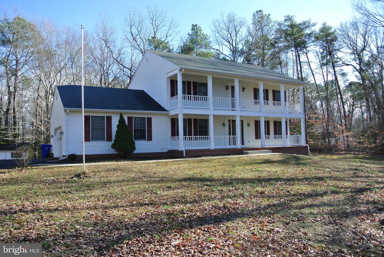 Single Family Homes para Venda às Bel Alton, Maryland 20611 Estados Unidos