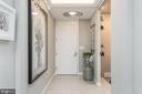 Large Hallway - 5750 BOU AVE #1809, ROCKVILLE