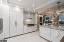 Sleek, Stunning Large Kitchen - 5750 BOU AVE #1809, ROCKVILLE
