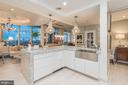 Absolutely Stunning Kitchen - 5750 BOU AVE #1809, ROCKVILLE