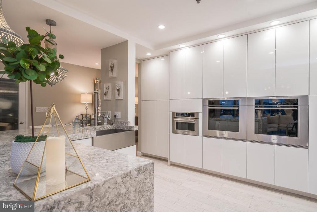 AMAZING Kitchen - 5750 BOU AVE #1809, ROCKVILLE