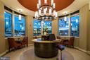 Lobby Business Center - 5750 BOU AVE #1809, ROCKVILLE