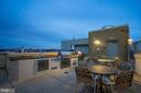 Rooftop Grilling Stations - 5750 BOU AVE #1809, ROCKVILLE