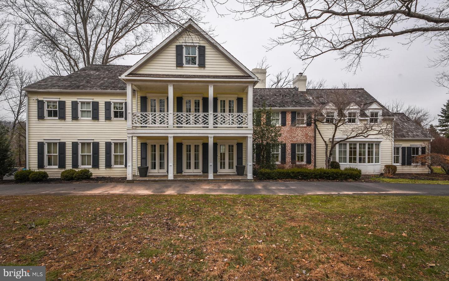 Single Family Homes for Sale at Newtown, Pennsylvania 18940 United States