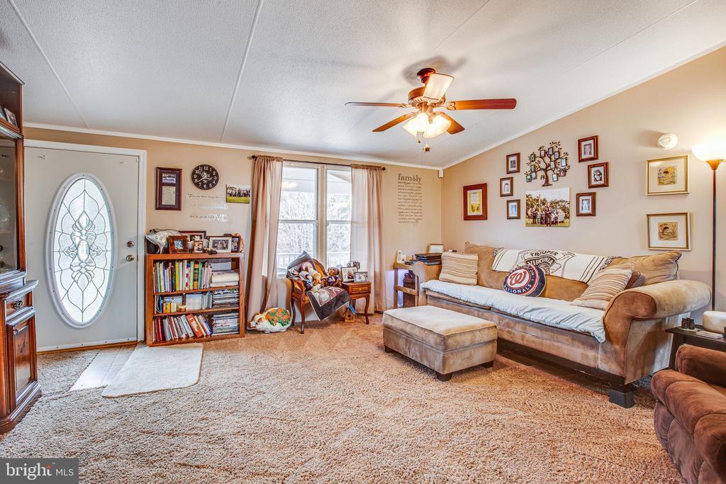 Living Room - 873 JOHNSON RD, MINERAL