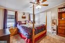 Master Bedroom - 873 JOHNSON RD, MINERAL