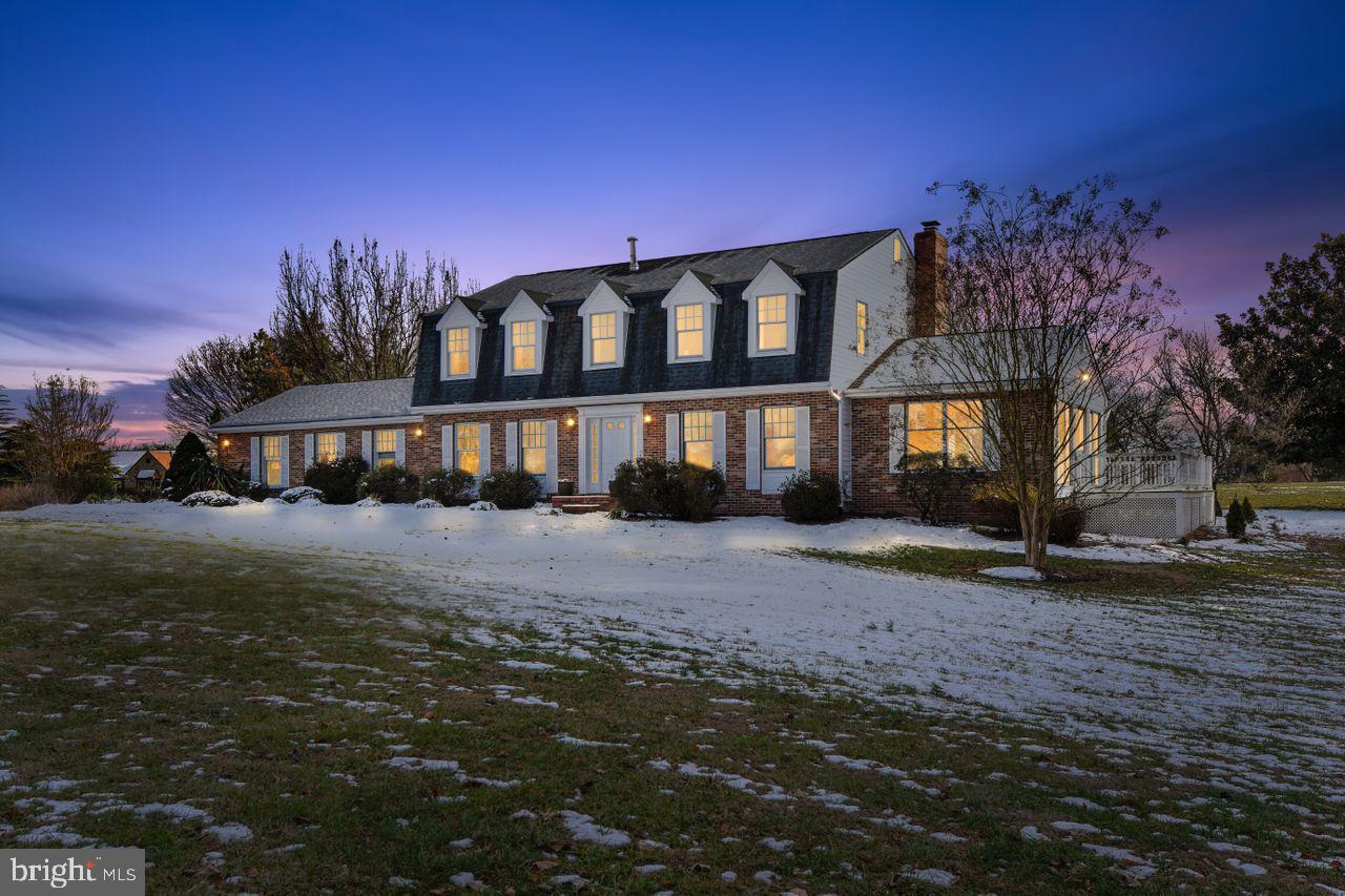 Single Family Homes 용 매매 에 Davidsonville, 메릴랜드 21035 미국