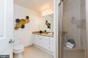 Bath Hall - 11990 MARKET ST #503, RESTON