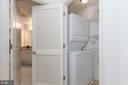 Laundry - 11990 MARKET ST #503, RESTON