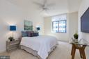Bedroom Master - 11990 MARKET ST #503, RESTON