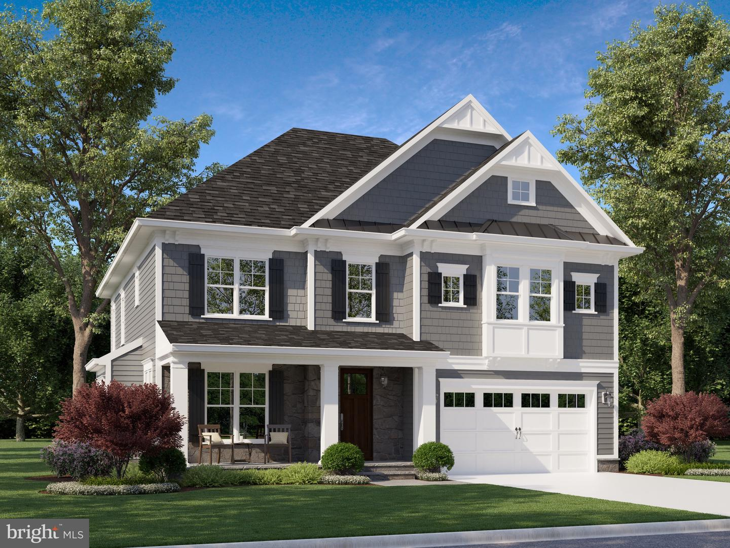 Single Family Homes for Sale at Kensington, Maryland 20895 United States