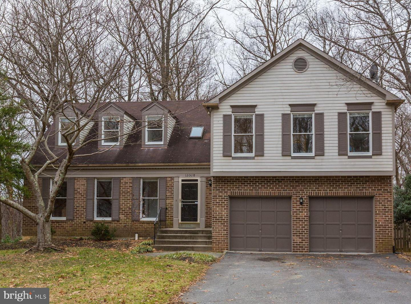 13518 CEDAR CREEK LANE, SILVER SPRING, Maryland