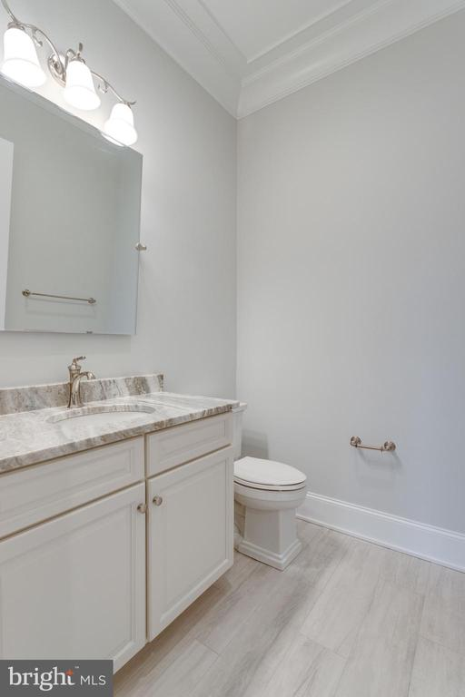 Lower Level Bath - 4503 32ND RD N, ARLINGTON