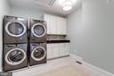 Upper Level Laundry - 4503 32ND RD N, ARLINGTON