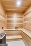 Lower Level Sauna - 4503 32ND RD N, ARLINGTON