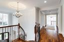 Upper Level Landing - 4503 32ND RD N, ARLINGTON
