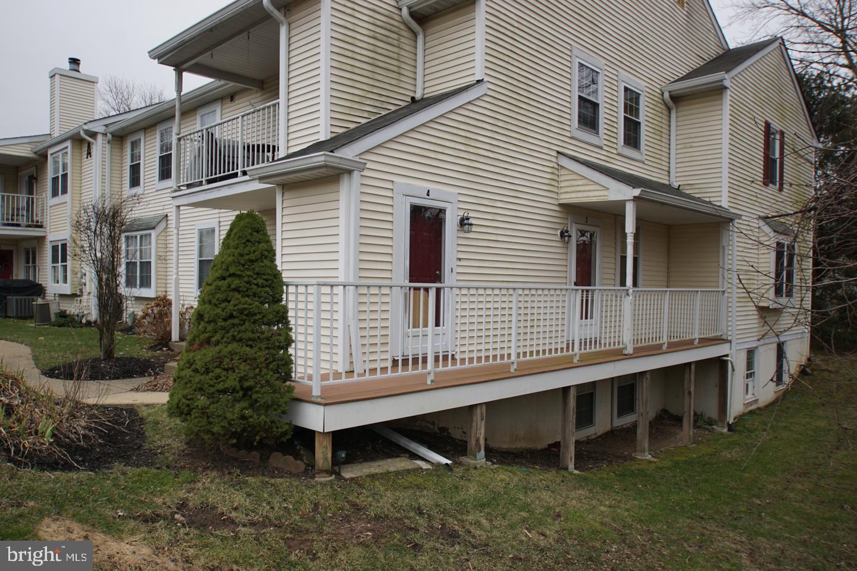 Single Family Homes per Affitto alle ore Southampton, Pensilvania 18966 Stati Uniti