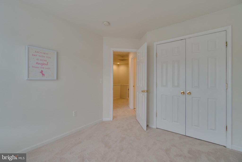 Bedroom 3 - 109 HILLSIDE CT, STAFFORD