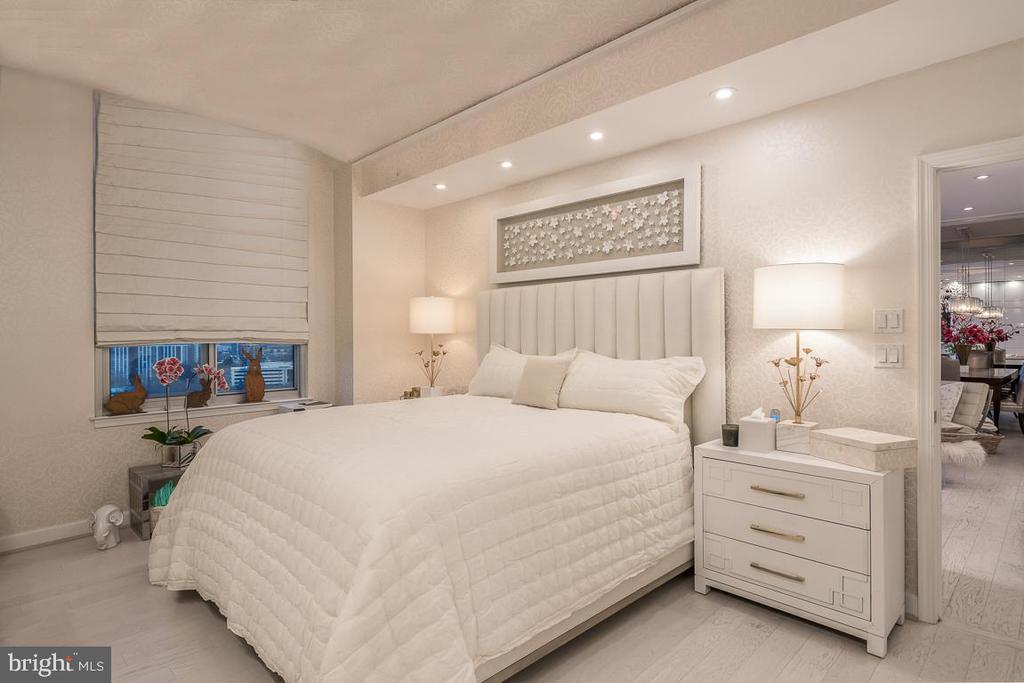 Master Bedroom - 5750 BOU AVE #1809, ROCKVILLE
