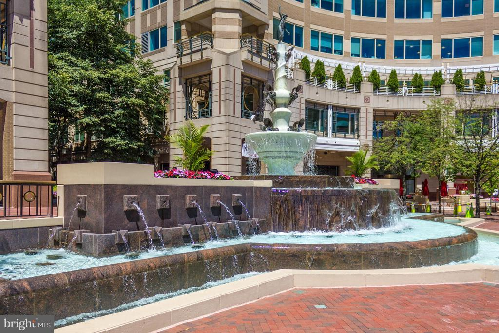 RTC Fountain - 11990 MARKET ST #2114, RESTON