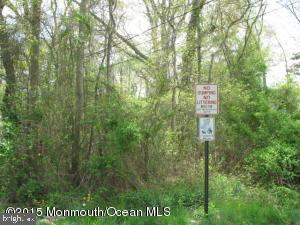 Land for Sale at Lanoka Harbor, New Jersey 08734 United States